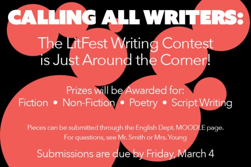 2016_StudentWritingContestTVAnnouncement